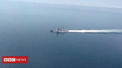 Photo of HMS Defender: What will be the fallout from Black Sea incident?