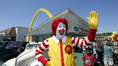 Photo of McDonald's & other fast-food giants push pricy meals instead of dollar menus