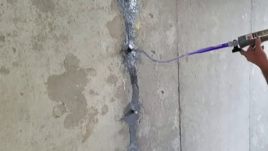 Photo of Types of Foundation Cracks and How to Fix Them