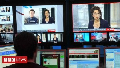 Photo of BBC appeals to UN over Iran's harassment of Persian service staff