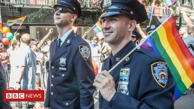 Photo of Why New York Pride parade has barred uniformed police officers