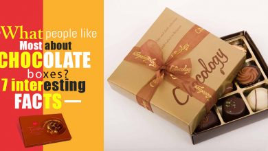 Photo of What people like most about chocolate boxes? 7 interesting facts