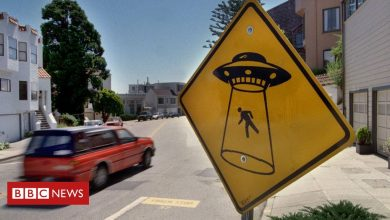 Photo of UFO report: US 'has no explanation' for sightings