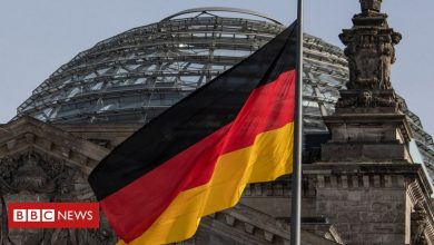 Photo of Germany passes new citizenship law for descendants of Nazi victims