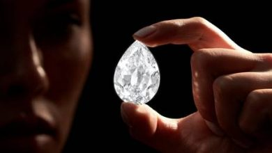Photo of Crypto per carat! Sotheby's to accept cryptocurrency for diamond auction