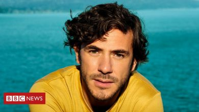 Photo of Jack Savoretti takes us on a guided tour of his new musical genre, Europiana