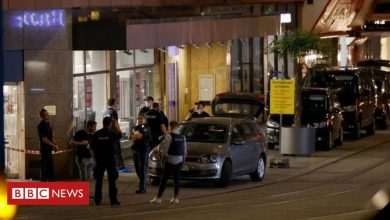 Photo of Germany knife attack: Three killed were all women