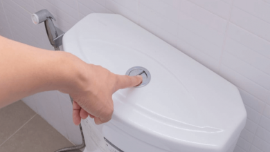 Photo of How To Stop Toilet Water Rises Then Slowly Drains Them?