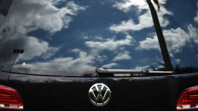 Photo of Volkswagen to stop selling combustion engine vehicles in Europe by 2035