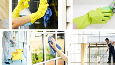 Photo of Commercial Or Residential Cleaning Service