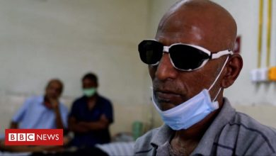 Photo of Inside India's deadly mucormycosis fungus epidemic
