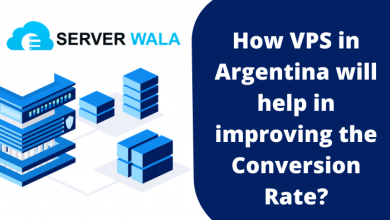 Photo of How VPS Argentina will help in improving the Conversion Rate?