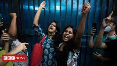 Photo of Pinjra Tod: Freed India activists talk about hope and despair in jail