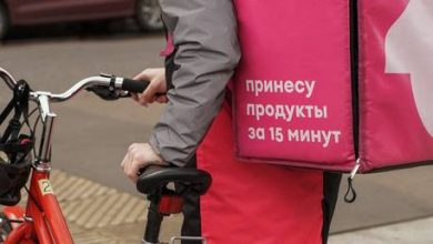 Photo of Popular Russian grocery delivery service eyes US market