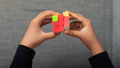 Photo of Top 5 most influential Rubik's Cube speed solvers of all time
