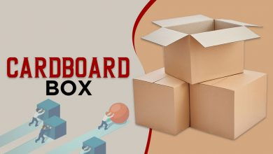 Photo of Attract Your Customers With Some Stunning Cardboard Boxes Wholesale
