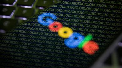 Photo of Google faces legal action in Russia over breaching personal data law