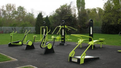 Photo of Why Is Outdoor Fitness Equipment Park Important?