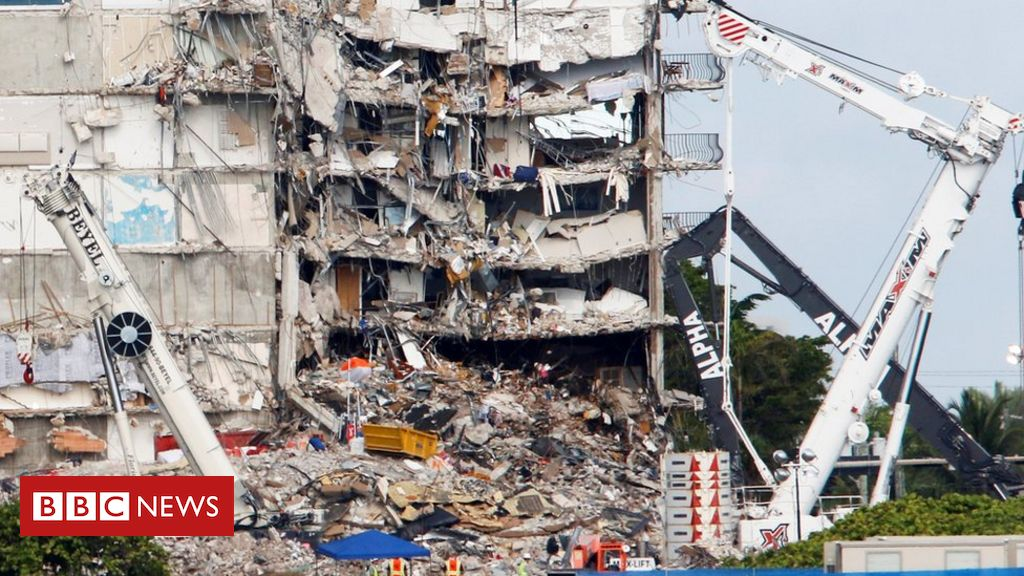 miami-building-collapse:-firefighter's-7-year-old-daughter-found-dead