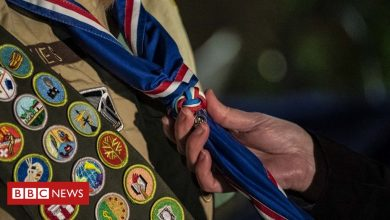 Photo of Boy Scouts of America: $850m deal agreed over sexual abuse claims