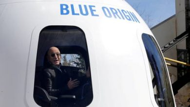 Photo of Jeff Bezos to step down as Amazon CEO after 27 years