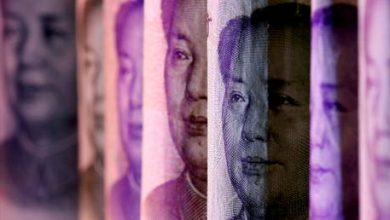 Photo of Chinese yuan's share of global currency reserves hits new high