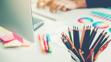 Photo of Become an Online Graphic Designer: What You Need to Know