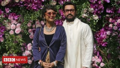 Photo of Bollywood's Aamir Khan and Kiran Rao divorce after 15 years