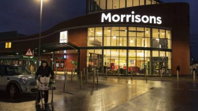 Photo of UK's 4th largest supermarket Morrisons agrees to £6.3bn takeover by SoftBank-owned Fortress Investment Group