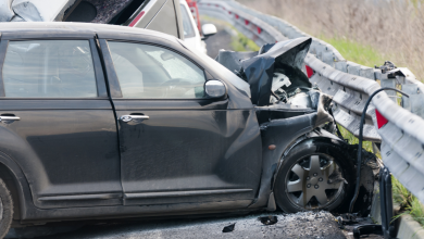 Photo of Glendale Car Accident Attorney – Helping You from Start to Finish