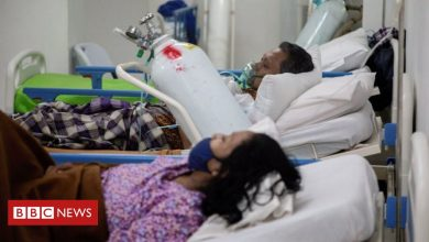 Photo of Indonesia faces oxygen crisis amid worsening Covid surge