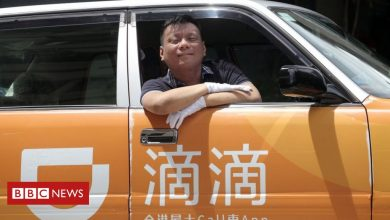 Photo of Didi says removal of app in China will affect business