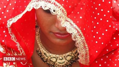 Photo of Indian dowry payments remarkably stable, study says
