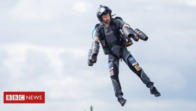Photo of Is the use of jetpacks finally about to take off?