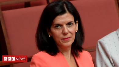 Photo of Julia Banks: Ex-Australia MP alleges inappropriate touching by minister