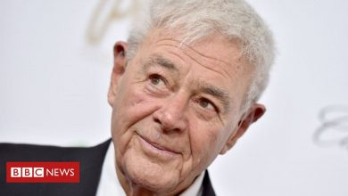 Photo of Richard Donner: Superman and Goonies director dies aged 91