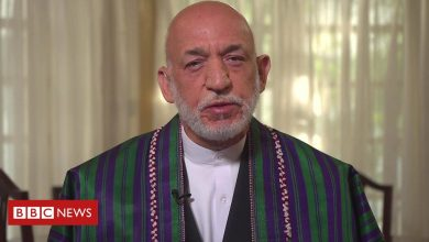 Photo of 'Nato did not defeat terrorism, but helped Afghanistan' – former president Karzai