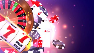 Photo of Slot machines and entertainment online slots