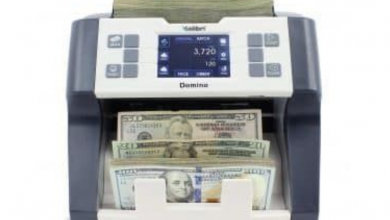 Photo of Money Counting Machine: The Productivity and Efficiency Enhancer