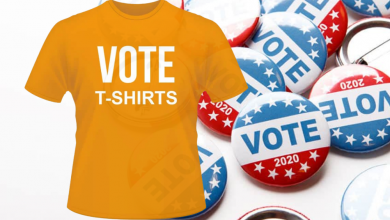 Photo of The Complete Guide for Creating a Political T-Shirt Campaign