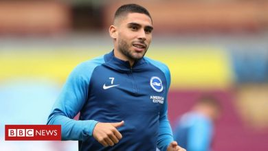 Photo of Neal Maupay: Teen gets probation for sending death threats to footballer