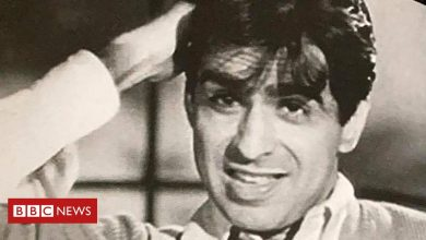 Photo of Dilip Kumar: Legendary Indian actor dies at 98