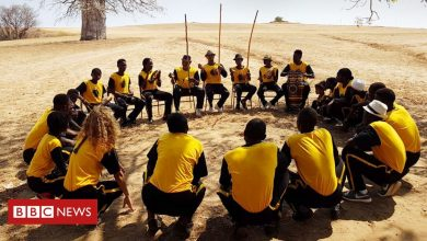 Photo of Rediscovering the African roots of Brazil's martial art capoeira
