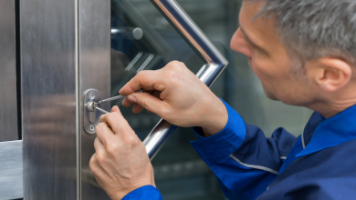 Photo of Things To Consider When Choosing The Best Locksmith Company