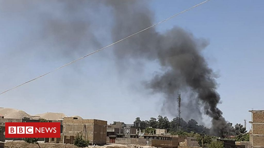 army-'driving-out'-taliban-forces-out-of-western-afghan-city,-say-reports