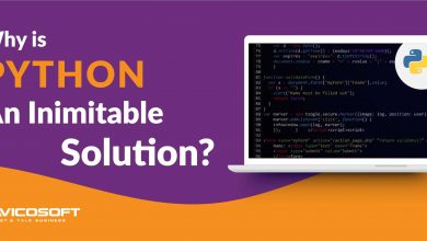 Photo of Why is Python an Inimitable Solution?|