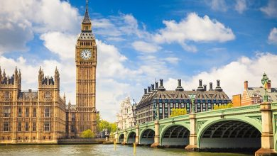 Photo of England: Discover The Most Beautiful Places To Visit On Your Next English Adventure!