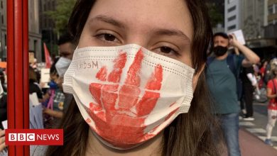Photo of Covid-19 pandemic: 'Everything you should not do, Brazil has done'