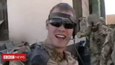 Photo of UK in Afghanistan: 'We have to live with our losses for the rest of our lives'