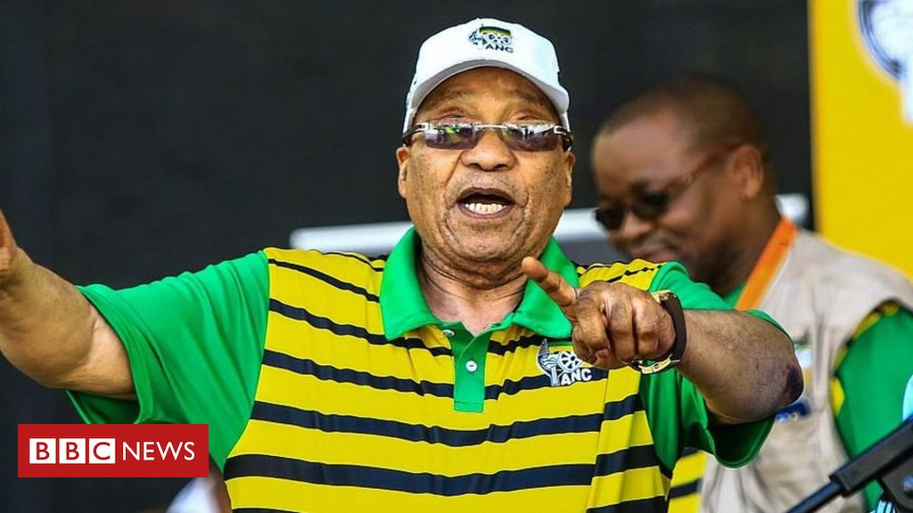 south-africa's-jacob-zuma:-from-freedom-fighter-to-president-to-jail